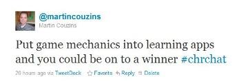 Game mechanics tweet cropped